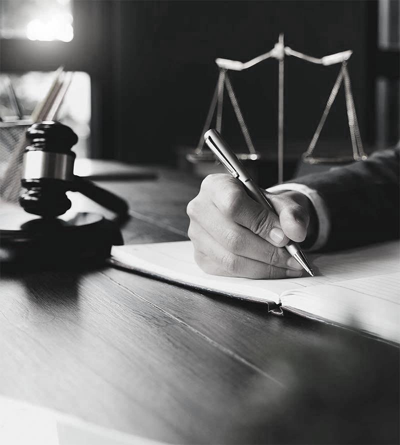 Oferta Kancelarii Adwokackiej