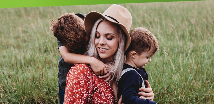 Rozwody, Alimenty, Kontakty z dziećmi, Podziały Majątków